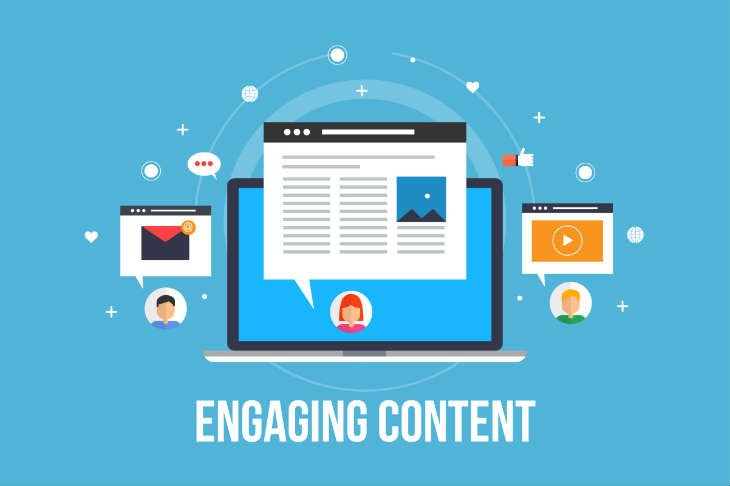 6 Reasons Users Aren't Engaging With Your Content