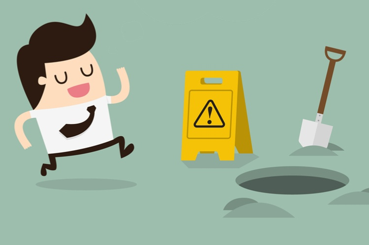 How to Avoid The Pitfalls of Web Development With no Strategy