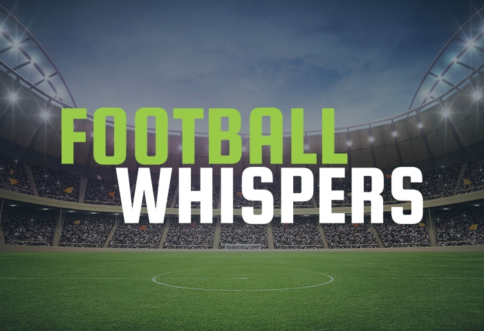 Football Whispers